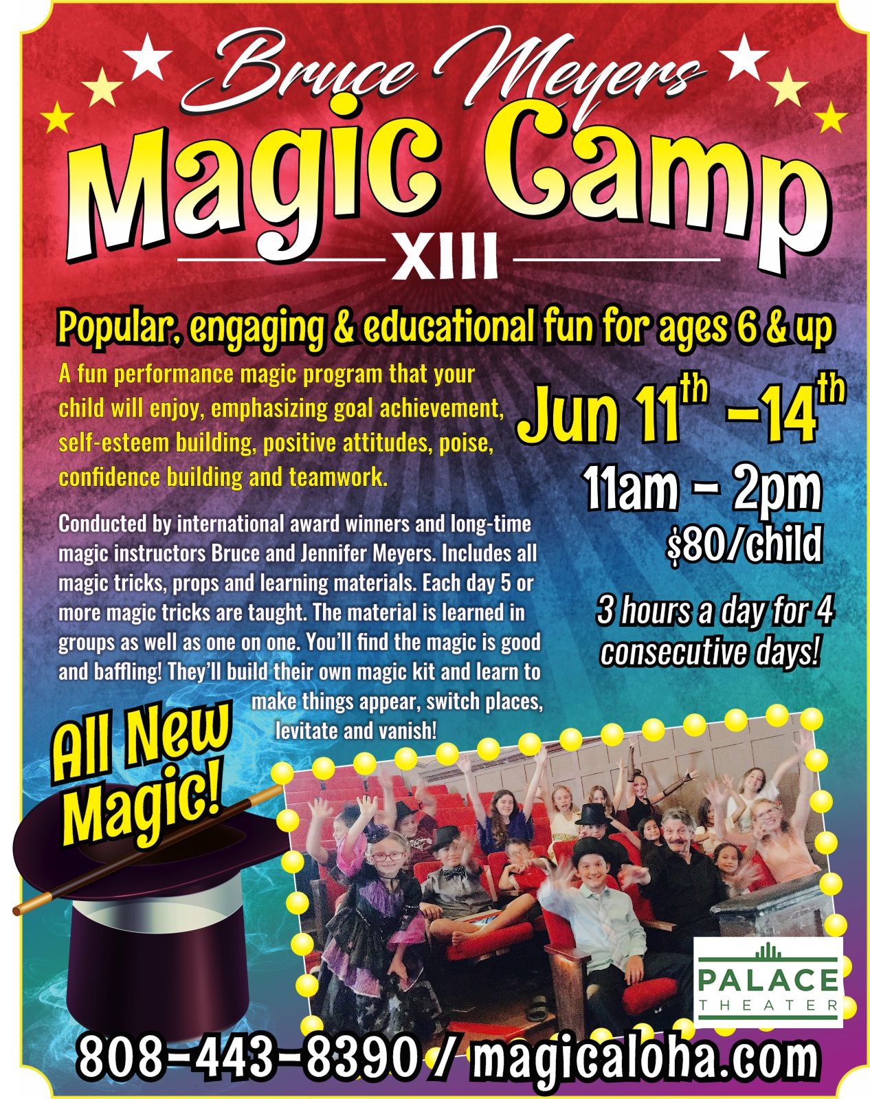 web res Bruce Meyers Magic Camp XIII